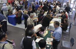 Tỷ lệ thất nghiệp của Italy giảm xuống thấp nhất trong 5 năm