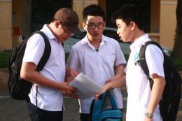 Bỏ cộng điểm khuyến khích với học sinh thi vào lớp 10: Bộ Giáo dục và Đào tạo nói gì?