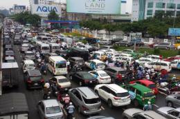 Tp. Hồ Chí Minh: Phát triển vận tải hành khách công cộng để giải bài toán giao thông