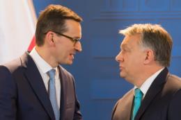 Ba Lan và Hungary -
