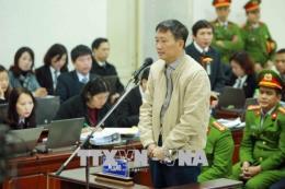 Thẩm vấn làm rõ trách nhiệm của các bị cáo trong vụ xử Trịnh Xuân Thanh và đồng phạm