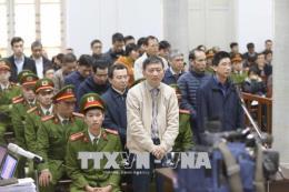 Bị cáo Trịnh Xuân Thanh bị VKSND đề nghị phạt tù chung thân