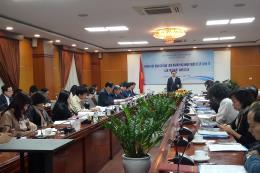 Phó Thủ tướng Vương Đình Huệ: Năm 2018, hội nhập kinh tế sẽ giữ vai trò trọng tâm
