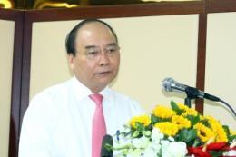 Thủ tướng Nguyễn Xuân Phúc tiếp Hội Luật sư Hoa Kỳ