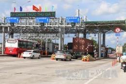 Đảm bảo an ninh, trật tự và an toàn giao thông tại các Trạm  BOT
