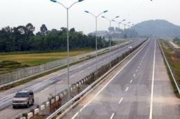 Bộ Giao thông Vận tải bàn giải pháp với tỉnh Hà Tĩnh về các công trình trọng điểm