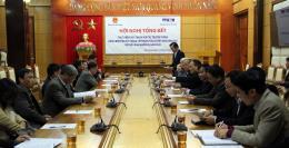 Đẩy mạnh phối hợp thông tin tuyên truyền giữa Thông tấn xã Việt Nam và tỉnh Bắc Giang