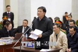 Bị cáo Đinh La Thăng thừa nhận thiếu kiểm tra, đôn đốc