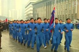 Hai miền Triều Tiên đàm phán về việc đoàn biểu diễn nghệ thuật tham dự Olympic mùa Đông