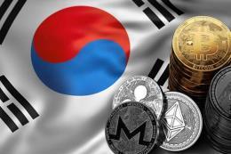 Hàn Quốc xoa dịu quan ngại liên quan việc giao dịch tiền ảo