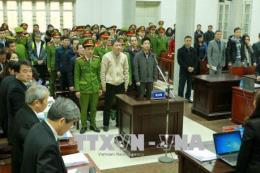 """Phiên tòa xử Trịnh Xuân Thanh: """"Lợi ích nhóm"""" thể hiện rõ trong sai phạm của các bị cáo"""