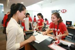 HSBC dẫn đầu xếp hạng toàn cầu về dịch vụ tài trợ thương mại