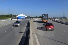 Tp. Hồ Chí Minh tạm ngưng và rà soát hai dự án BOT giao thông