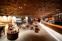 Thành phố Trùng Khánh trở thành trung tâm giao dịch cà phê lớn nhất Trung Quốc