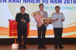 Thêm một doanh nghiệp được ưu tiên thủ tục hải quan tại Đồng Nai