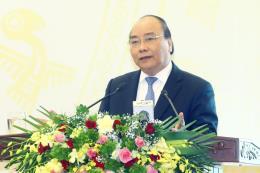 Thủ tướng: Văn phòng Chính phủ phải nâng cao chất lượng công tác tham mưu