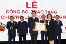 Hải quan Tp. Hồ Chí Minh tạo mọi điều kiện cho doanh nghiệp phát triển