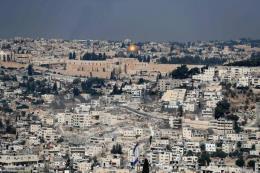 PUIC: Công nhận Jerusalem là thủ đô của Israel đe dọa đến an ninh và hòa bình thế giới