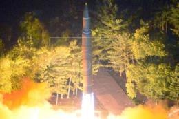 Hàn Quốc và Mỹ nhất trí tiếp tục triển khai vũ khí chiến lược tới Bán đảo Triều Tiên