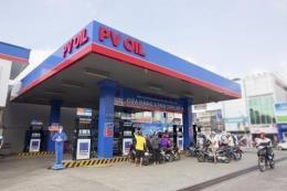 Gần 207 triệu cổ phần PV Oil bán thành công