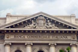 S&P: Các ngân hàng Italy sẽ tiếp tục phục hồi trong năm 2018