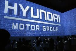 Hyundai Motor sẽ đầu tư hơn 21 tỷ USD trong 5 năm tới
