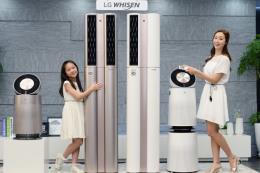 LG Electronics tung