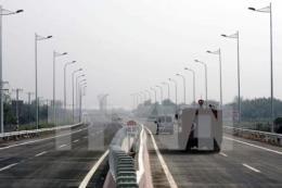 Kết nối giao thông Vùng Kinh tế trọng điểm phía Nam