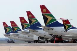 Châu Phi tìm cách cứu ngành hàng không