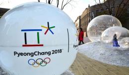 Triều Tiên chuẩn bị hoàn tất thủ tục dự Olympic PyeongChang 2018