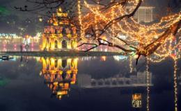 Chiến dịch quảng bá du lịch Hà Nội thu hút người xem mạng tin tức truyền hình cáp CNN