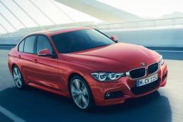 Bảng giá xe BMW tháng 2/2018 tại thị trường Việt Nam