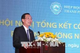 Phát huy vai trò của Hiệp hội trong phát triển doanh nghiệp Tp.Hồ Chí Minh