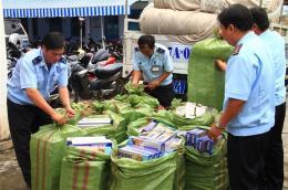 Nhiều giải pháp chống buôn lậu, gian lận thương mại và hàng giả