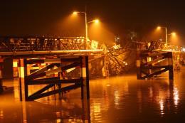 Tp. Hồ Chí Minh: Gần 600 tỷ đồng xây cầu mới Long Kiểng