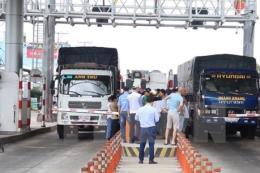 BOT Cần Thơ – Phụng Hiệp chính thức miễn giảm giá gần 2.000 phương tiện khi qua trạm