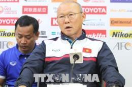 """VCK U23 châu Á 2018: Hãng tin AP ca ngợi ông Park Hang-seo là """"Gud Hiddink của châu Á"""""""