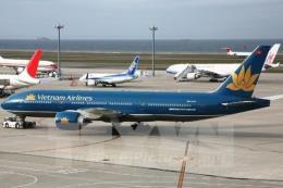 Vietnam Airlines và Jetstar tạo Không gian Văn hóa cổ truyền Xuân Mậu Tuất 2018