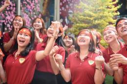 Vietravel tổ chức tour đi cổ vũ U23 Việt Nam trong trận chung kết