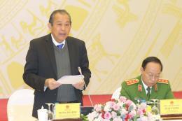 Phó Thủ tướng: Cần có cơ chế giám sát và kiểm soát quyền lực thật hiệu quả