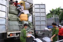 Sửa Nghị định về phối hợp ngăn chặn, điều tra phòng chống buôn lậu