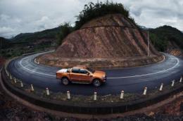 Ford Ranger tiếp tục dẫn đầu phân khúc xe bán tải tại châu Á – Thái Bình Dương