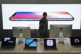 iPhone X không được chuộng như kỳ vọng của