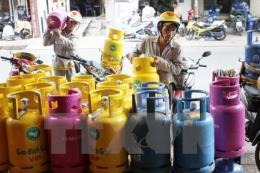 Từ 1/2, giá gas giảm 1.667 đồng/kg
