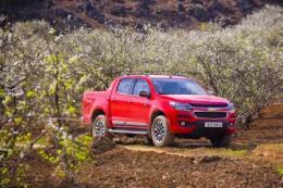 Chevrolet Việt Nam đạt doanh số bán xe cao nhất trong lịch sử