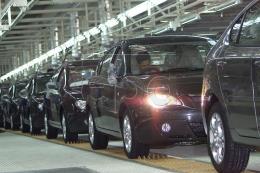 Malaysia không bỏ rơi nhà sản xuất ô tô Proton