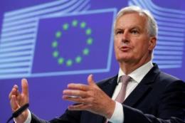 Vấn đề Brexit: EU cảnh báo đã đến lúc Anh phải lựa chọn