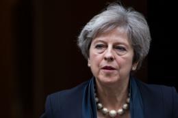 Thủ tướng May thông báo kế hoạch tăng chi cho y tế hậu Brexit
