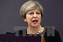 Vấn đề Brexit: Thủ tướng Anh tái khẳng định không tổ chức cuộc trưng cầu ý dân mới