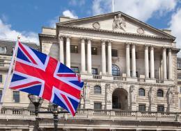 Ngân hàng trung ương Anh tiếp tục duy trì mức lãi suất 0,5%